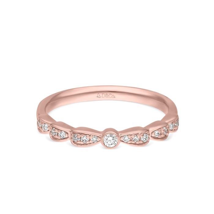 Diamond Ladies Ring JNC-JDR0315A-L