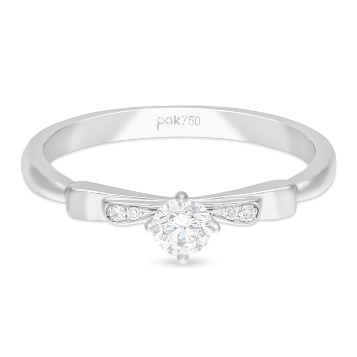 Diamond Ladies Ring JNC-JDR0315D