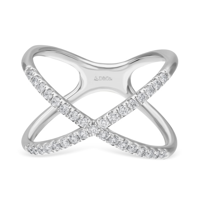 Diamond Ladies Ring JNC-JDR0361-1