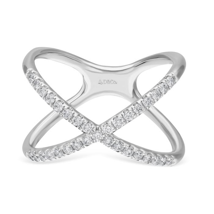 Diamond Ladies Ring JNC-JDR0361-1