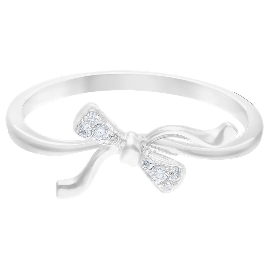 Diamond Ladies Ring JNC-JDR0652