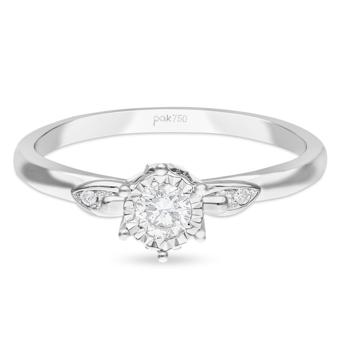 Diamond Ladies Ring JNC-JDR0720