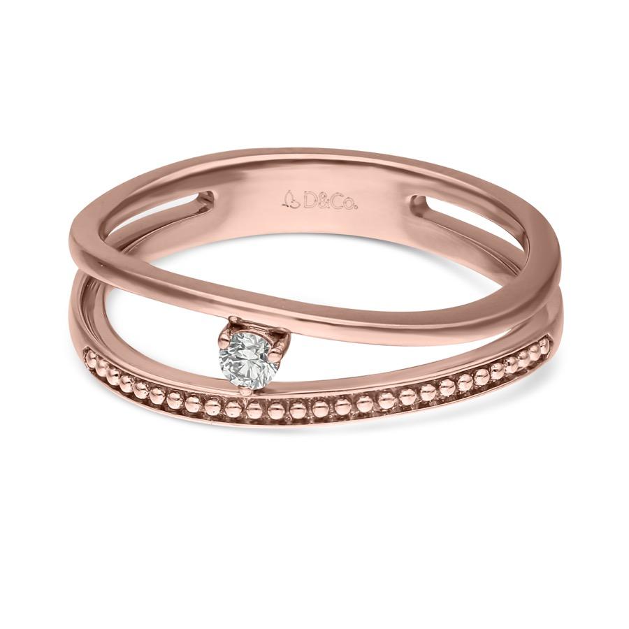 Diamond Ladies Ring JNC-JDR0963