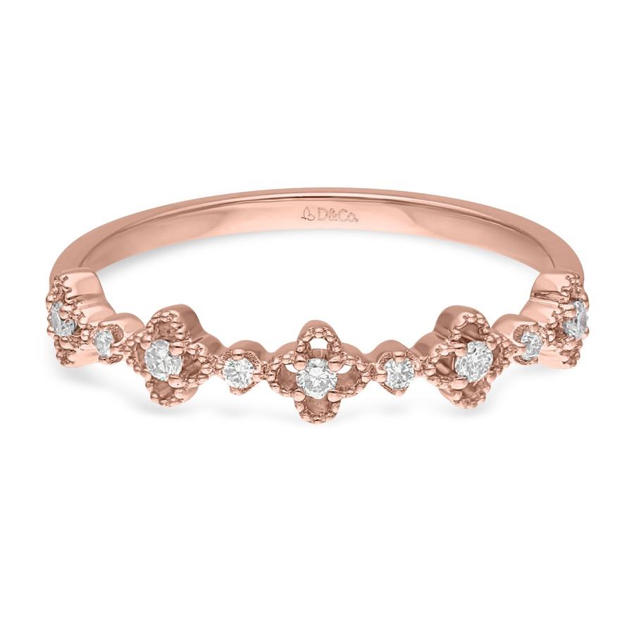 Diamond Ladies Ring JNC-JDR0969