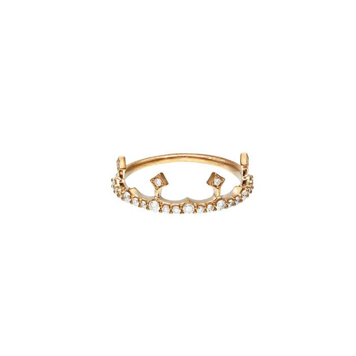 Diamond Ladies Ring JNC-JDR101