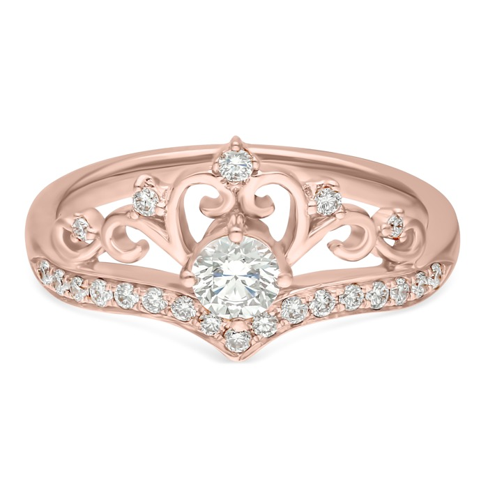 Diamond Ladies Ring JNC-JDR1168