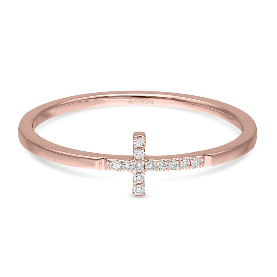 Diamond Ladies Ring JNC-JDR1528