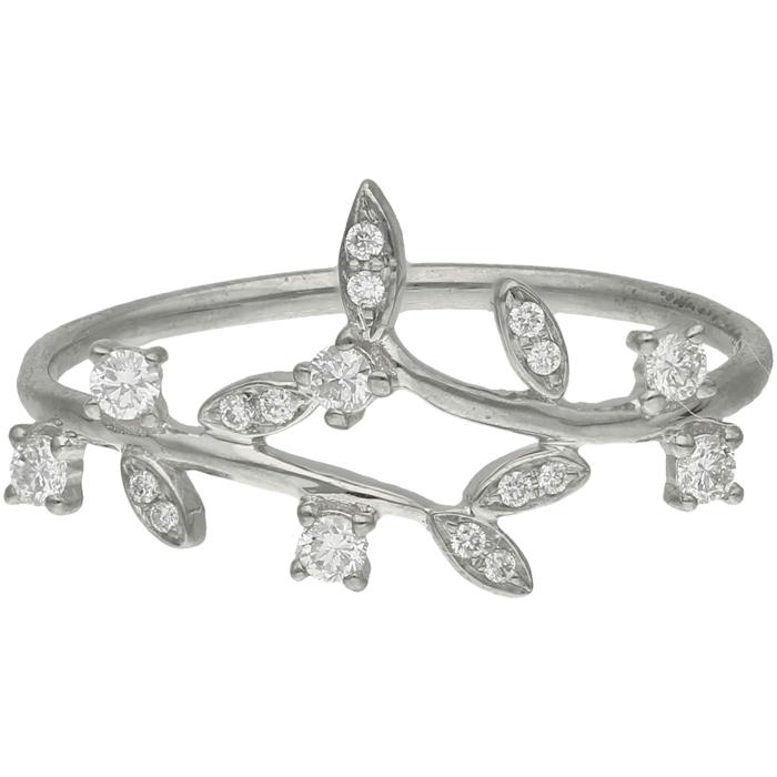 Diamond Ladies Ring JNC-JDR1546