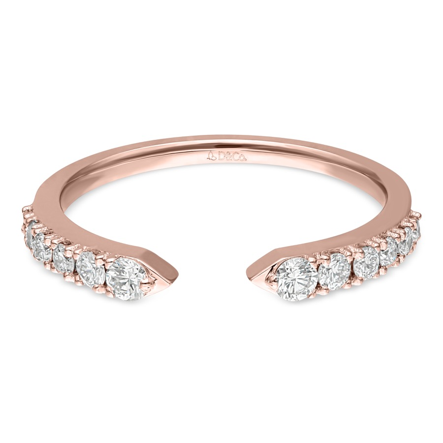 Diamond Ladies Ring JNC-JDR1548