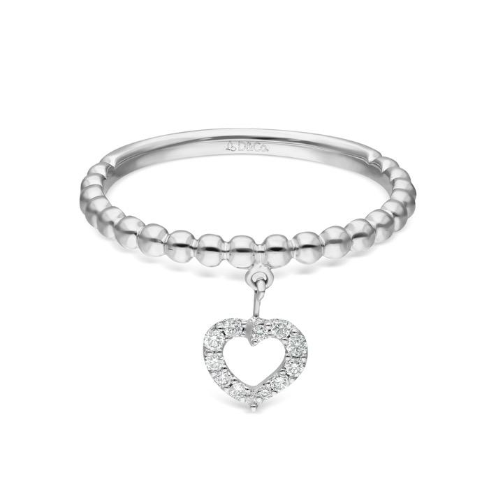 Diamond Ladies Ring JNC-JDR1550