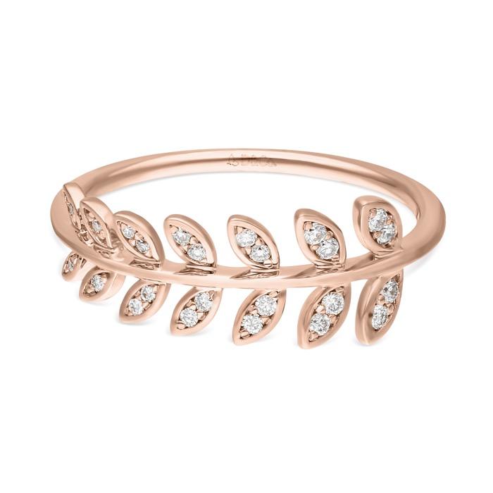 Diamond Ladies Ring JNC-JDR1557