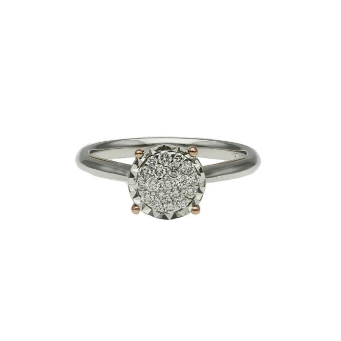 Diamond Ladies Ring JNC-JDR2006