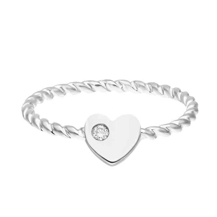Diamond Ladies Ring JNC-JDR201