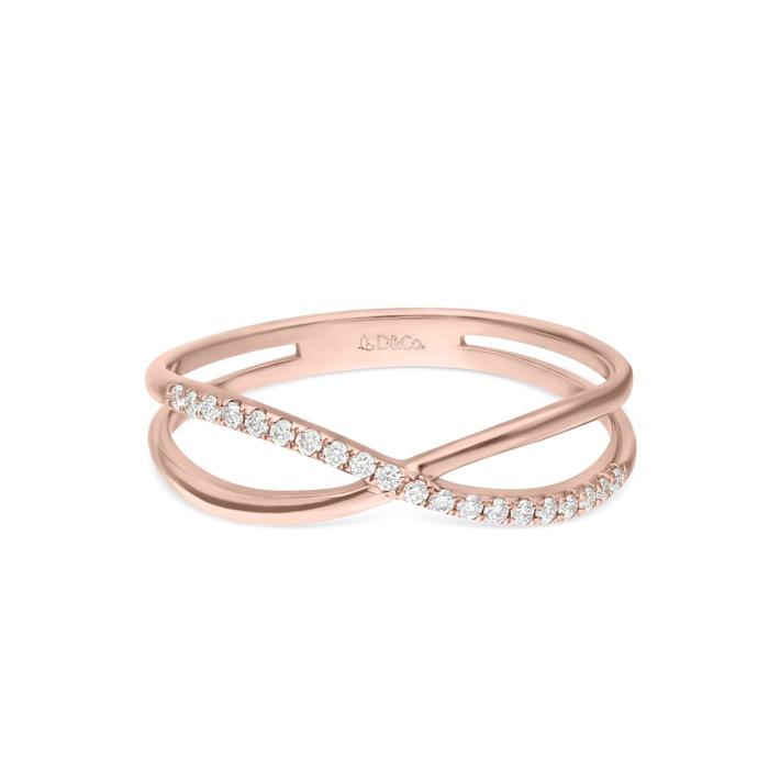 Diamond Ladies Ring JNC-JDR2013