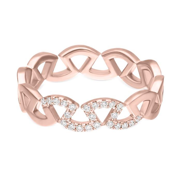 Diamond Ladies Ring JNC-JDR2014