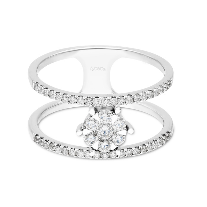 Diamond Ladies Ring JNC-JDR8086_1