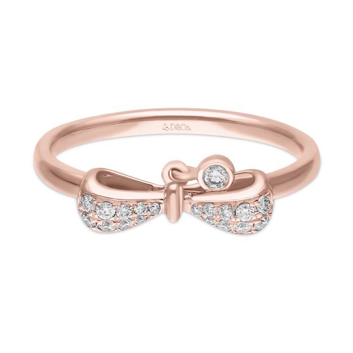 Diamond Ladies Ring JNC-PGR106