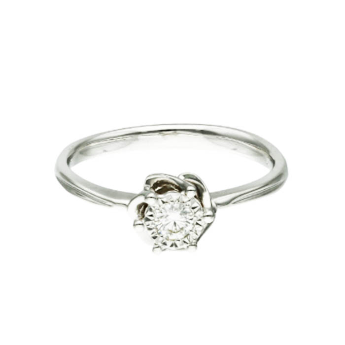 Diamond Ladies Ring JNC-R12533