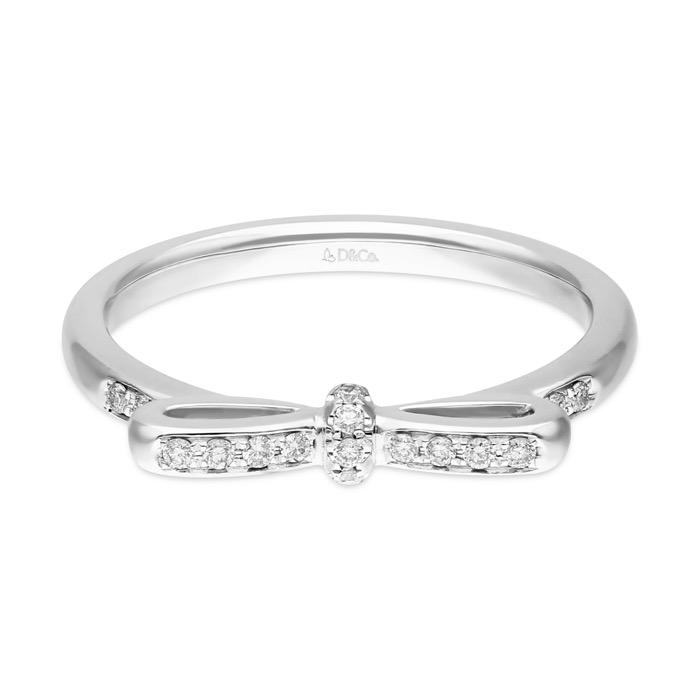 Diamond Ladies Ring JNC-R16182