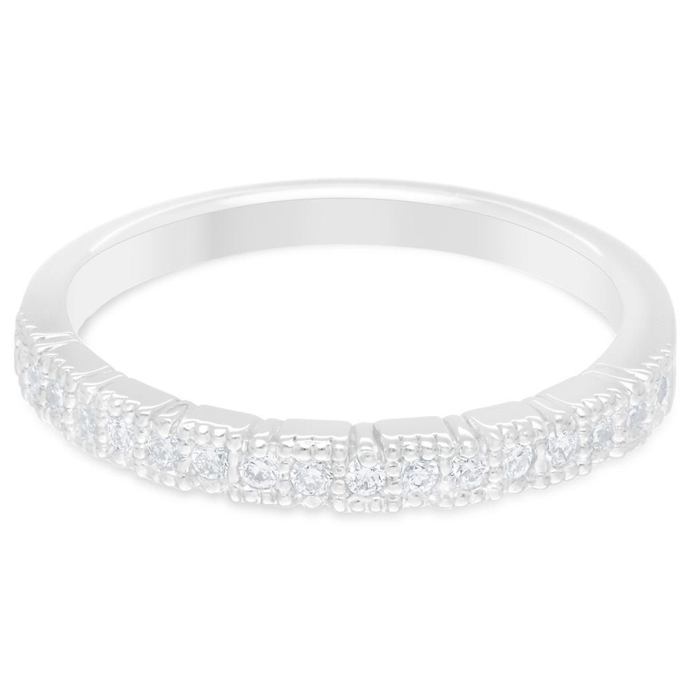 Diamond Ladies Ring JNC-R17242