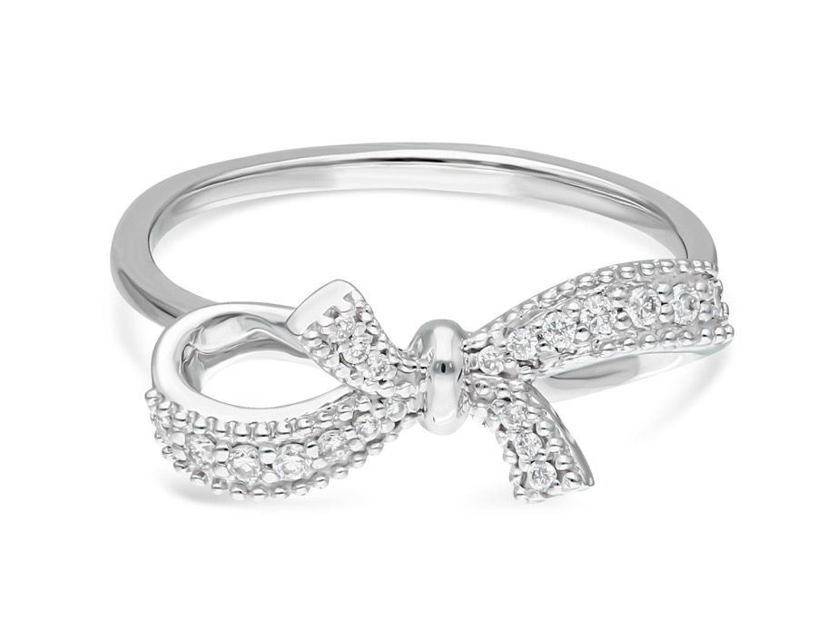 Diamond Ladies Ring JNC-R17268