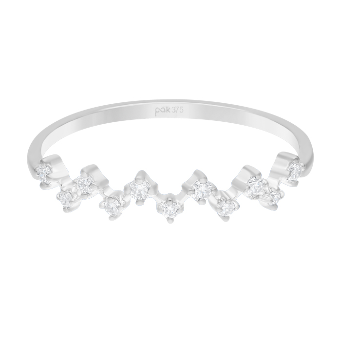 Diamond Ladies Ring JNC-R18142