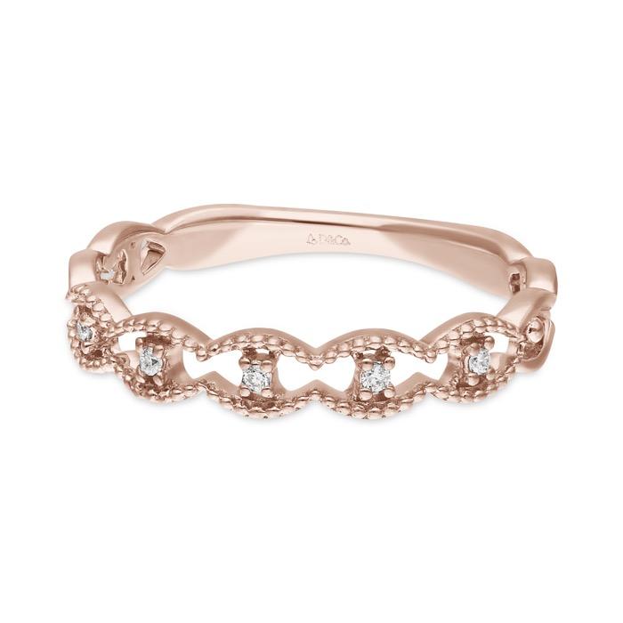 Diamond Ladies Ring JNC-R18149