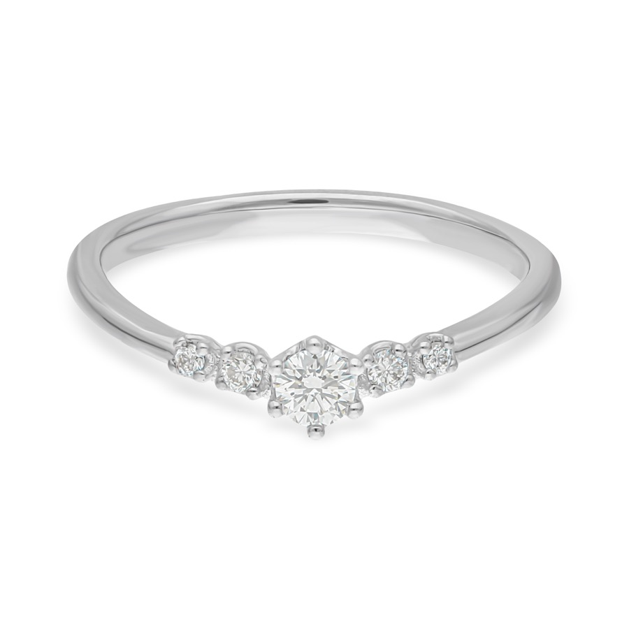 Diamond Ladies Ring JNC-R19151-15
