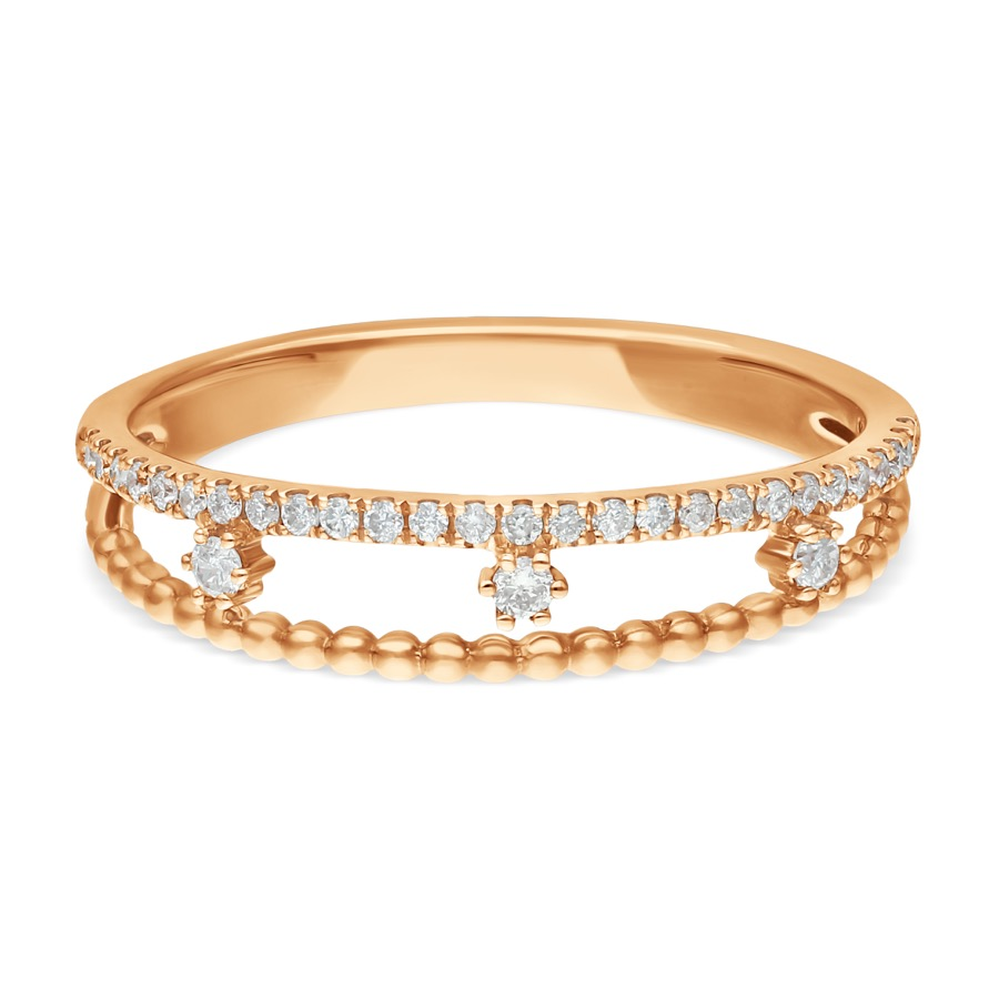 Diamond Ladies Ring MX-RD29596
