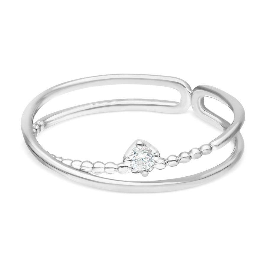 Diamond Ladies Ring MXRD28414