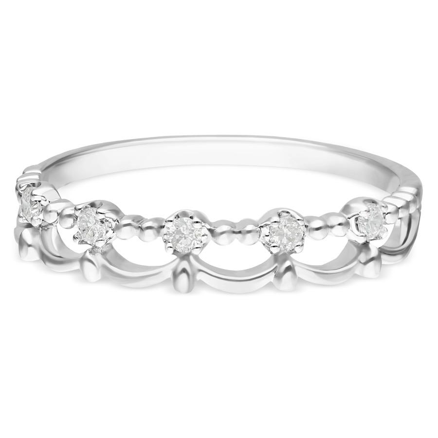 Diamond Ladies Ring MXRD29785