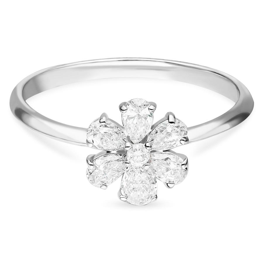 Diamond Ladies Ring R15589B