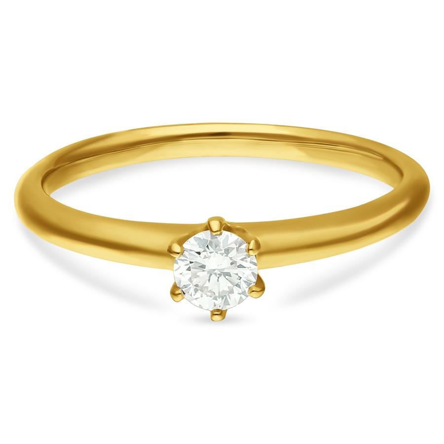 Diamond Ladies Ring RD29958-020
