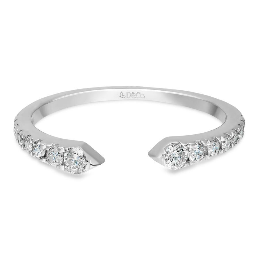 DIAMOND LADIES RING SR1D-1040
