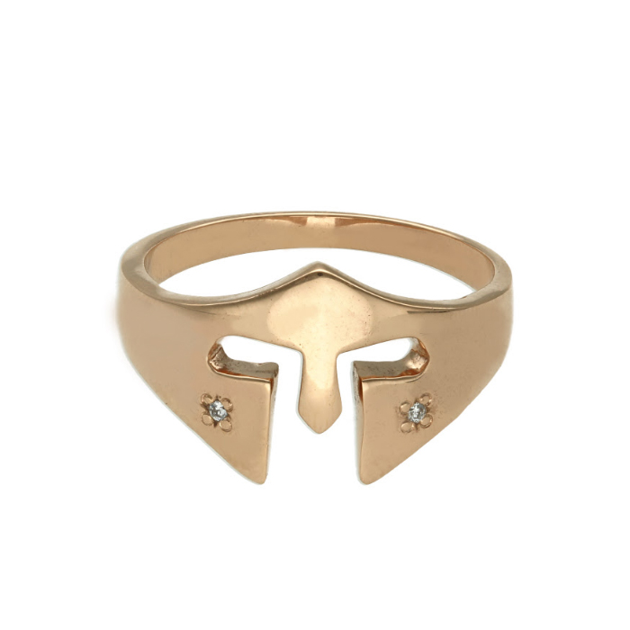 Diamond Mens Ring DCOSS0006