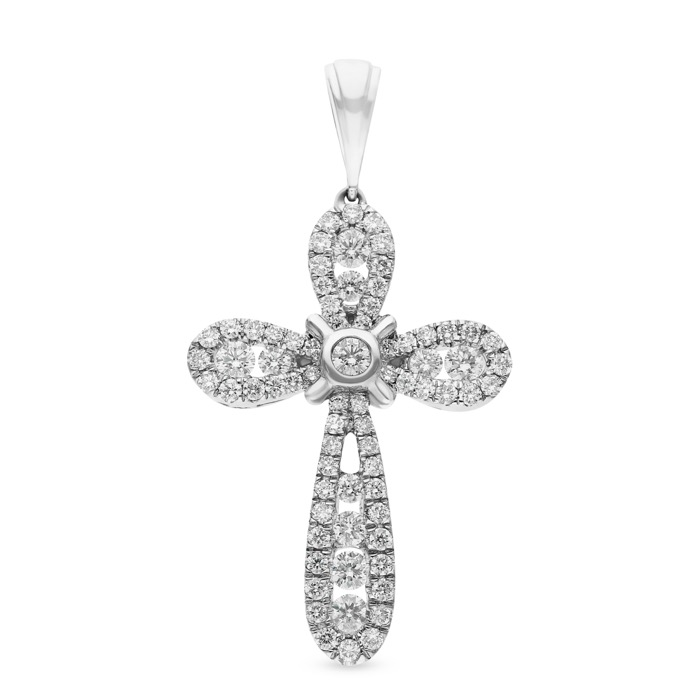 Diamond Pendant DLSF0088