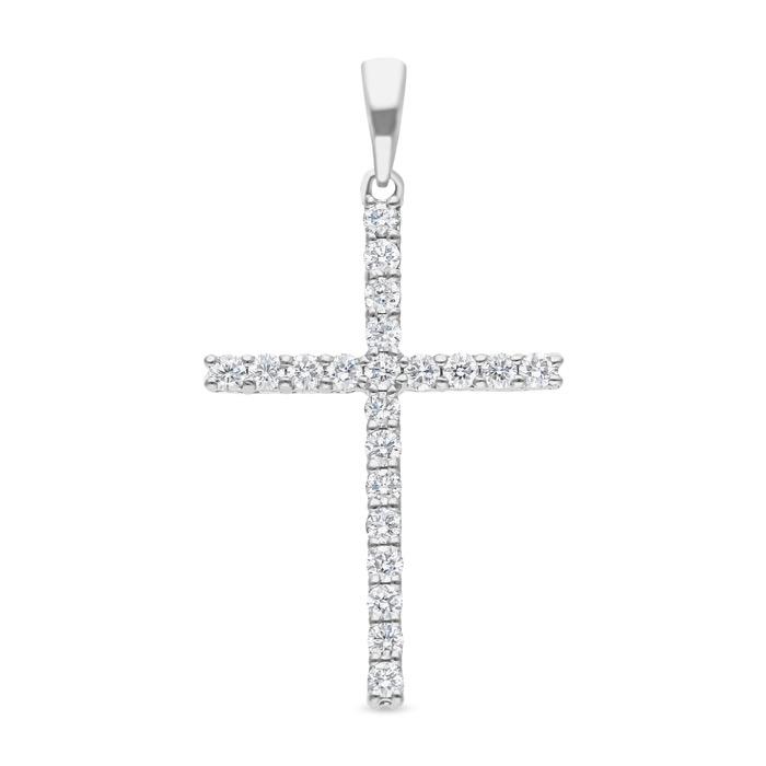 Diamond Pendant DLSF0141