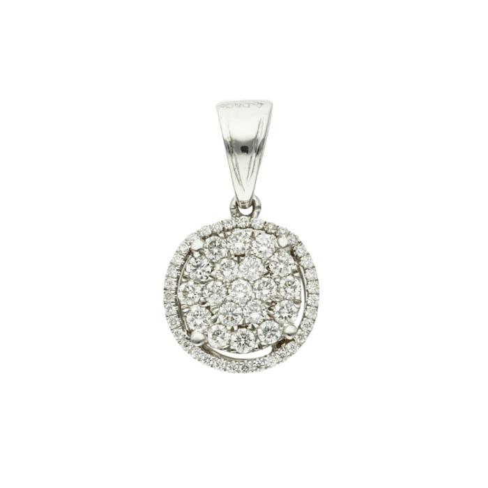 Diamond Pendant DLWF0103