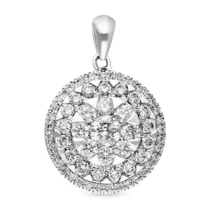 Diamond Pendant DLWF0104