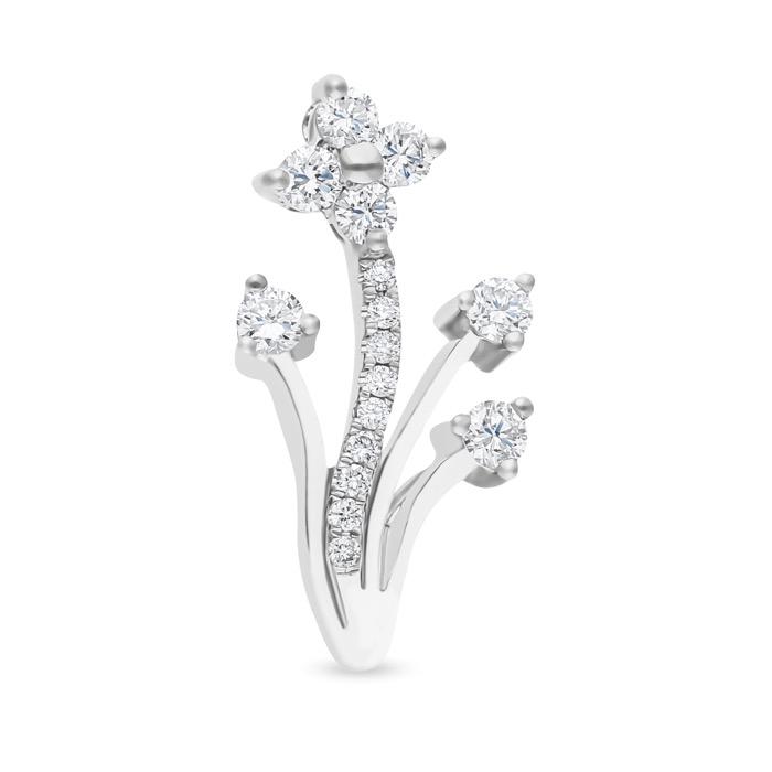 Diamond Pendant DLWF0119