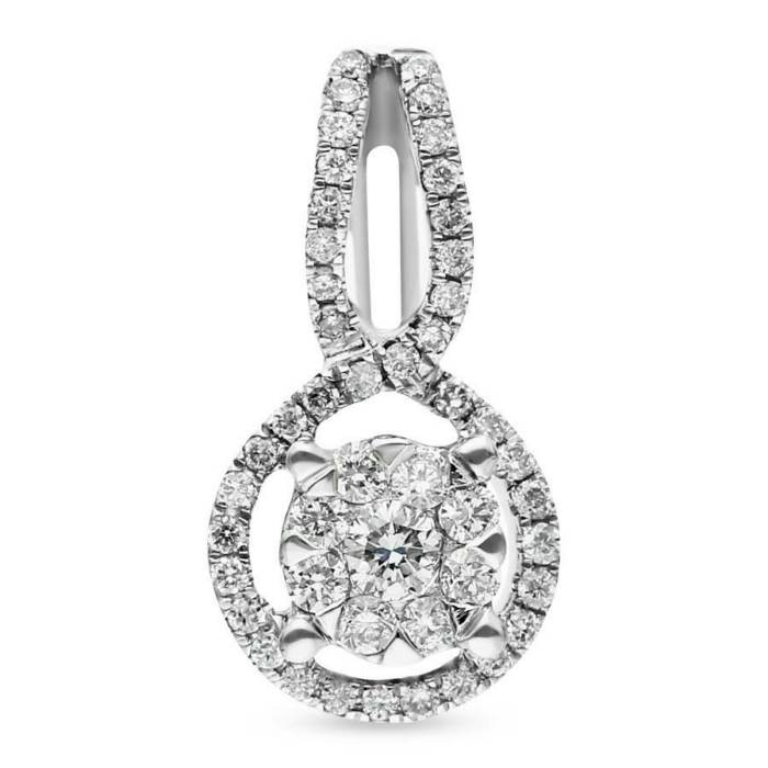 Diamond Pendant DLWF0121