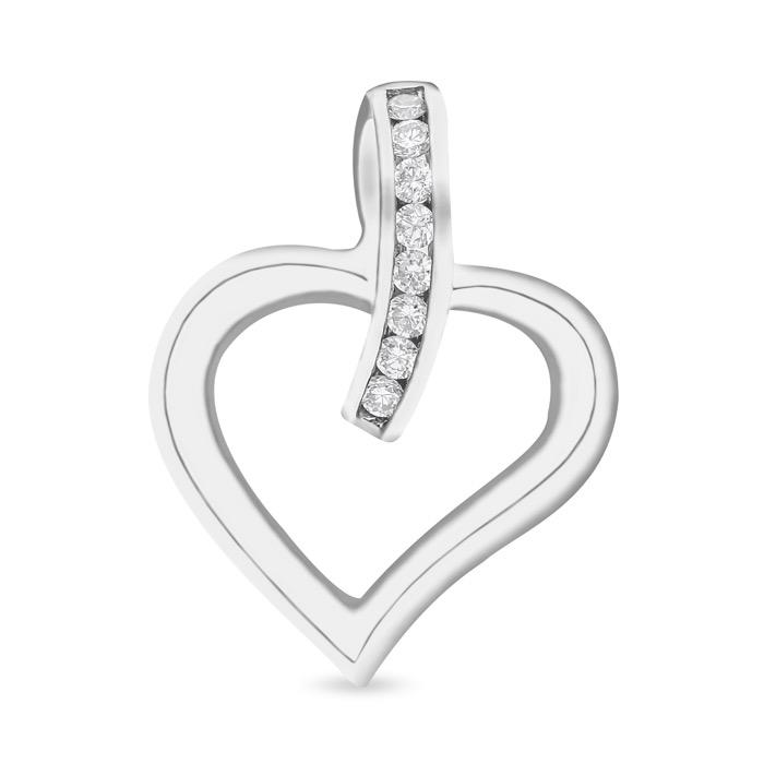 Diamond Pendant DLWF0136