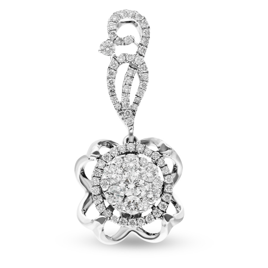 DIAMOND PENDANT DLWF0213
