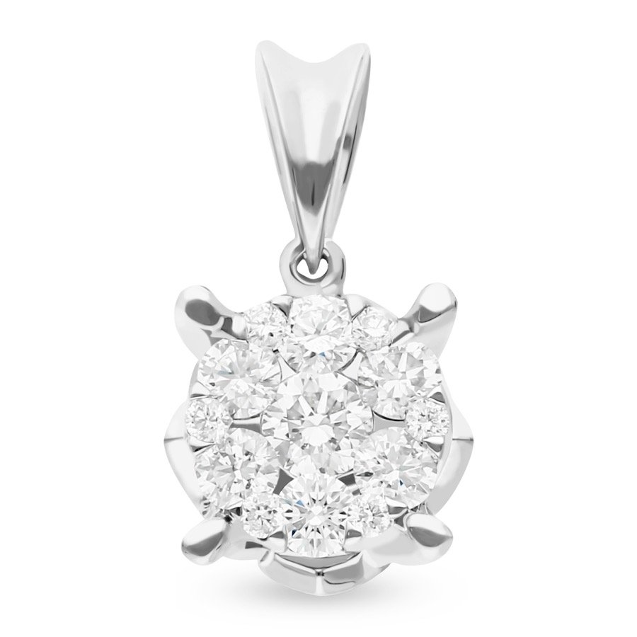 DIAMOND PENDANT DLWF0300