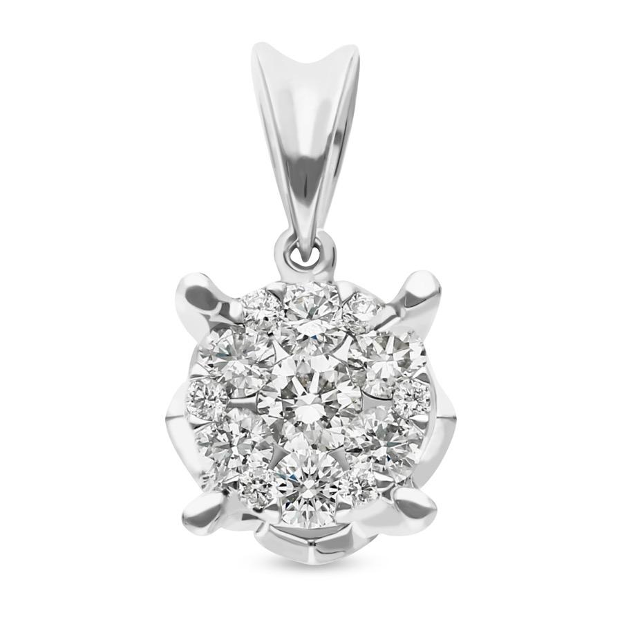DIAMOND PENDANT DLWF0300