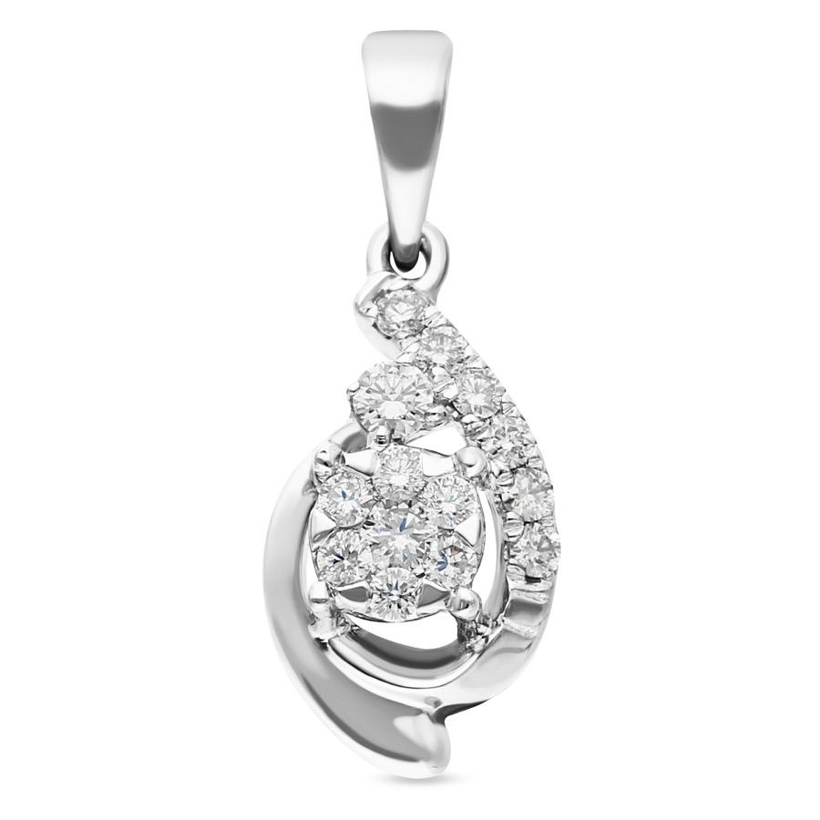 DIAMOND PENDANT DLWF0331