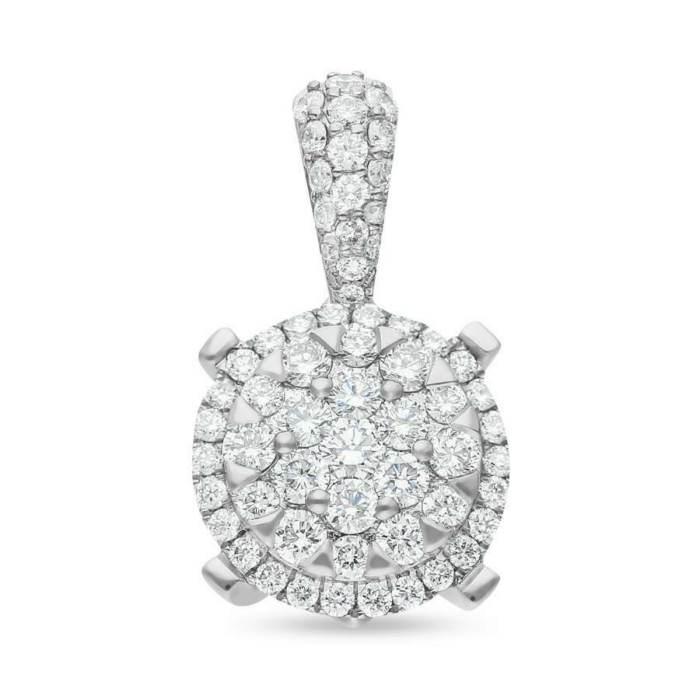 Diamond Pendant DLWF0337