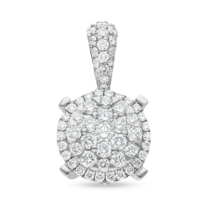 Diamond Pendant DLWF0337