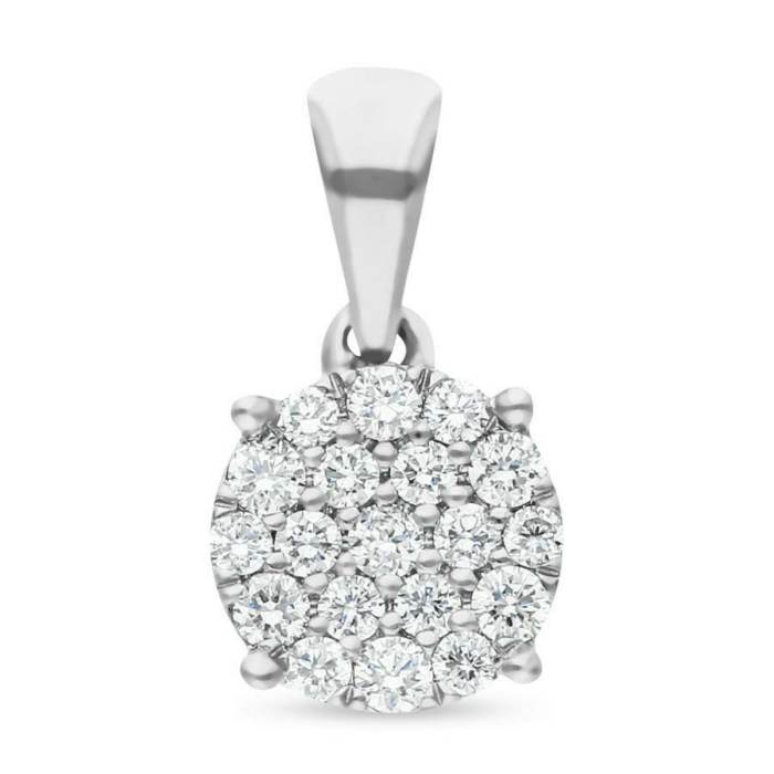 Diamond Pendant DLWF0350