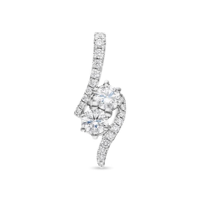 Diamond Pendant DLWF0380